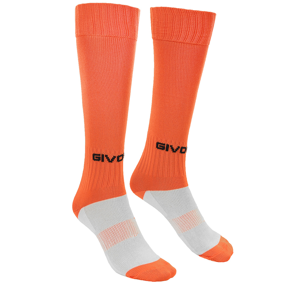 givova-getry-calcio-pomaranczowe