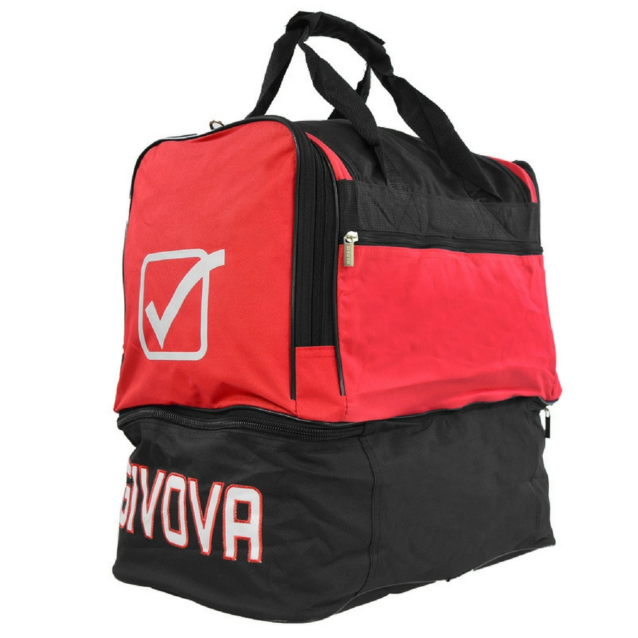 givova-torba-medium-czerwono-czarna